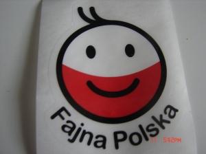 ... bo Polska jest fajna!