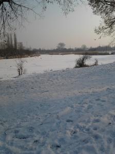 Już Zima...