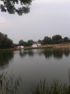 Jeziorko Czerniakowskie
